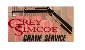 Grey Simcoe Crane Service